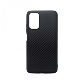 mobilNET silikónové puzdro Motorola Edge 20 Pro 5G, čierne Pudding