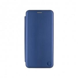 mobilNET knižkové puzdro Nokia G10, tmavá modrá, Lichi