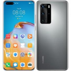 Huawei P40 Pro 5G 8GB/256GB Dual SIM, Strieborny, SK Distribúcia