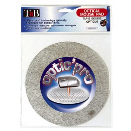 T`nB Pad for optical mouse TSPROPTIC01