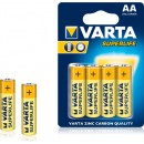 Varta SuperLife AA 4x