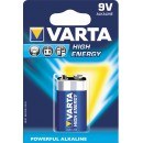 Varta HighEnergy Transistor