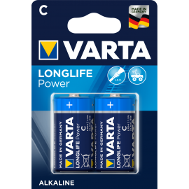 Varta HighEnergy C 2x