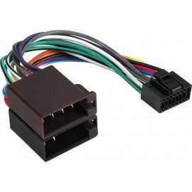 Kenwood náhradný ISO kábel