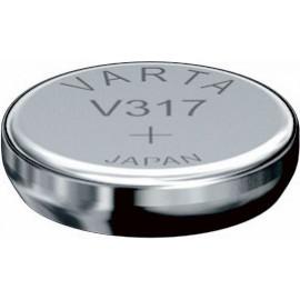 Varta V317 Silver 1.55V