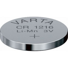 Varta CR1216 Lithium 3V