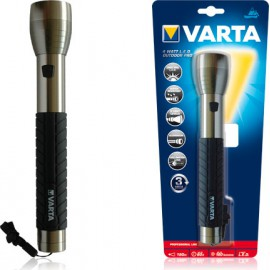 Varta 4 W LED Outdoor Pro (3xC)