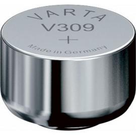 Varta V309 Silver 1.55V