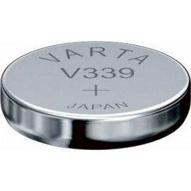 Varta V339 Silver 1.55V