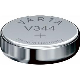 Varta V344 Silver 1.55V