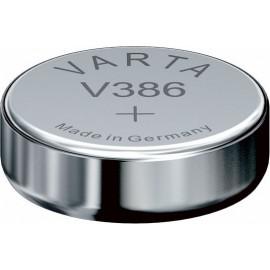 Varta V386 Silver 1.55V