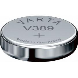 Varta V389 Silver 1.55V