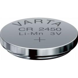 Varta CR2450 Lithium 3V