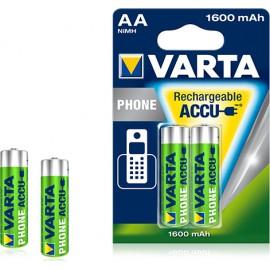 Varta Phone AA 2x 1600mAh