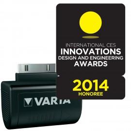 Varta Emergency 30-Pin Powerpack