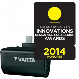 Varta Emergency Micro-USB Powerpack