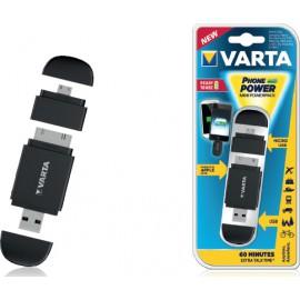 Varta Mini Powerpack black