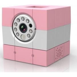 Amaryllo Amaryllo iBabi 360 HD – ružová