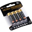 GoGEN Alkalické batérie Premium 4ks AA
