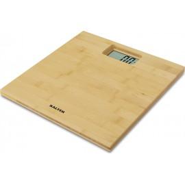 Salter Bamboo Digital Bathroom Scales 9086WD3R
