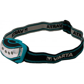 Varta 4x LED Outdoor Sports Head Light 3AAA 16630