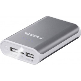 Varta Portable Powerpack 6.000mAh