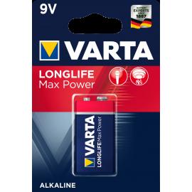 Varta MaxTech Transistor