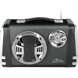 Media-Tech Karaoke BoomBox BT MT3149