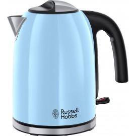 Russell Hobbs Heavenly Blue rýchlovarná kanvica 20417-70