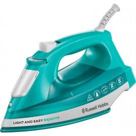 Russell Hobbs Light & Easy Brights: Aqua 24840-56