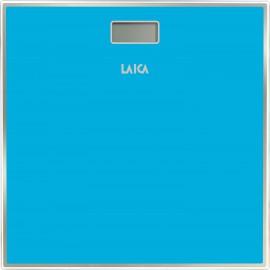 Laica digitálna osobná váha modrá PS1068B
