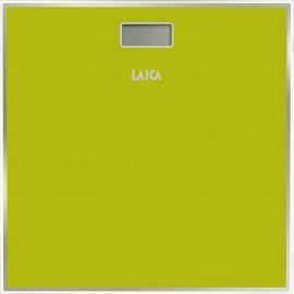 Laica digitálna osobná váha zelená PS1068E
