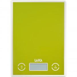 Laica digitálna kuchynská váha zelená KS1050E