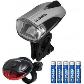 Varta 3 Watt LED Bike Light Set