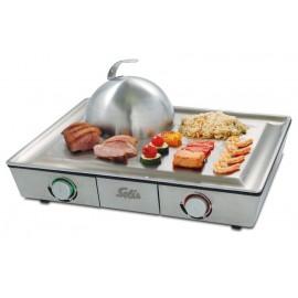 SOLIS 979.28 Teppanyaki Home gril