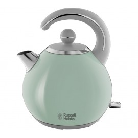Russell Hobbs Bubble Soft Green kanvica 24404-70