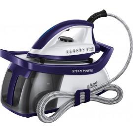 Russell Hobbs Steam Power purple 24440-56