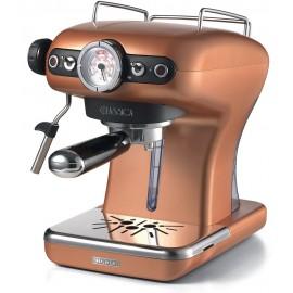 Ariete Classica Espresso kávovar, medený, 1389/18