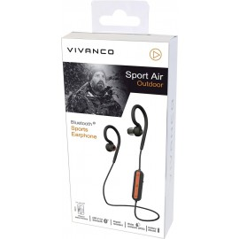 Vivanco Sport Outdoor Air BT black