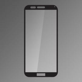 Ochranné sklo 0.33mm Huawei Honor 7S čierne, fullcover