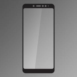 Ochranné sklo Q sklo Xiaomi Note 5 čierne, fullcover