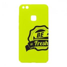 Plastové puzdro Be Fresh Huawei P10 Lite