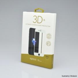 Tvrdené sklo Samsung Galaxy S8 Plus čierne EPICO GLASS 3D+