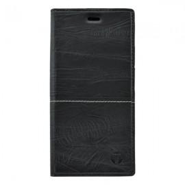 Knižkové puzdro Luxury Samsung Galaxy S8 Plus čierne