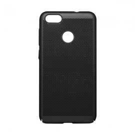 Sito plastové puzdro Huawei P9 Lite mini čierne