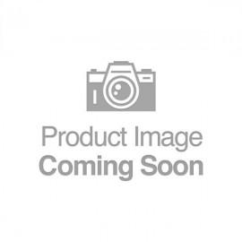 Prívesok - čierna šnúrka na ruku (2x krúžok)