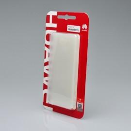 Plastové puzdro Huawei Y5 II, transparentné