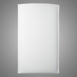 Univerzálna tabletová vsuvka Zephyr, 8' uhlopriečka, biela