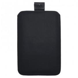 Univerzálne puzdro na tablet, uhlopriečka 7 palcov, čierne