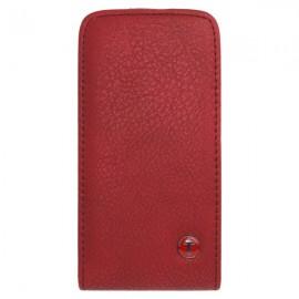 Knižkové puzdro Tidy iPhone 6, červené